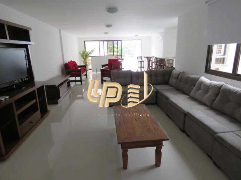 PHOTO-2019-11-06-14-10-43_1 - Cobertura 5 quartos à venda Barra da Tijuca, Rio de Janeiro - R$ 4.900.000 - LPCO50009 - 4