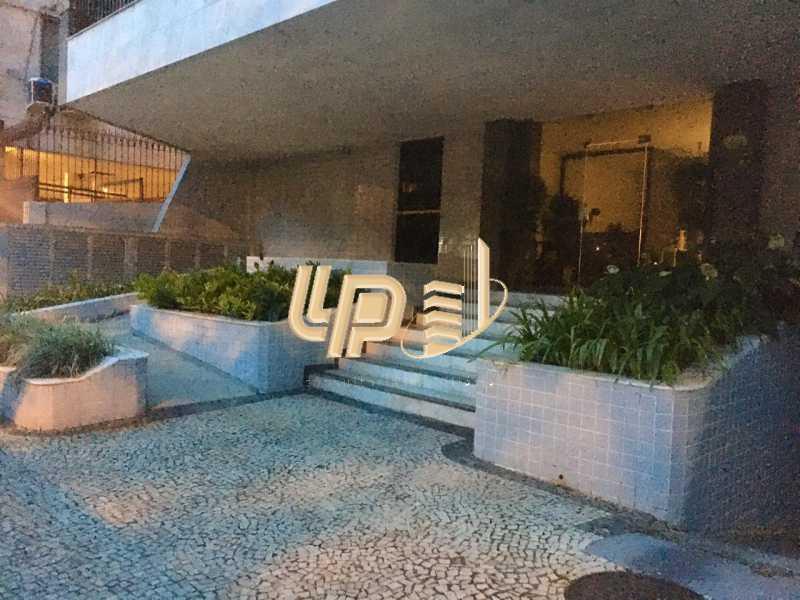PHOTO-2019-11-06-10-59-34 - Apartamento Condomínio JARDIM OCEANICO, Avenida Gilberto Amado,Barra da Tijuca, Rio de Janeiro, RJ À Venda, 3 Quartos, 170m² - LPAP30403 - 5