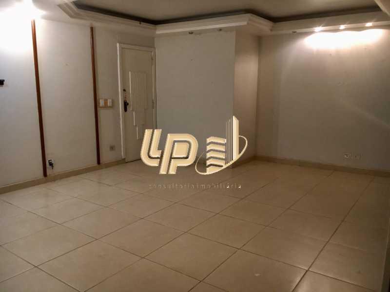 PHOTO-2019-11-06-10-59-36 - Apartamento Condomínio JARDIM OCEANICO, Avenida Gilberto Amado,Barra da Tijuca, Rio de Janeiro, RJ À Venda, 3 Quartos, 170m² - LPAP30403 - 1