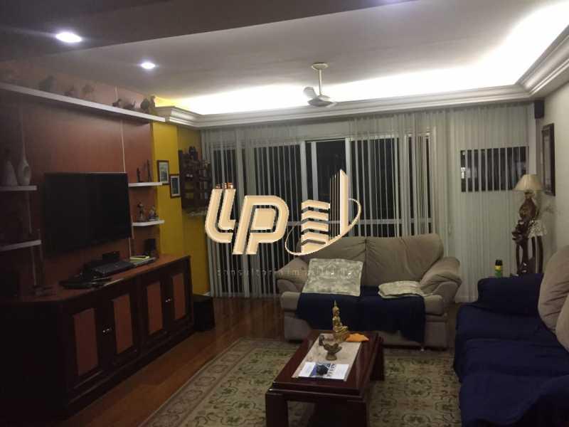 PHOTO-2019-11-09-11-36-01 - Apartamento Condomínio JARDIM OCEANICO, Rua Pedro Bolato,Barra da Tijuca,Rio de Janeiro,RJ À Venda,3 Quartos,162m² - LPAP30405 - 3