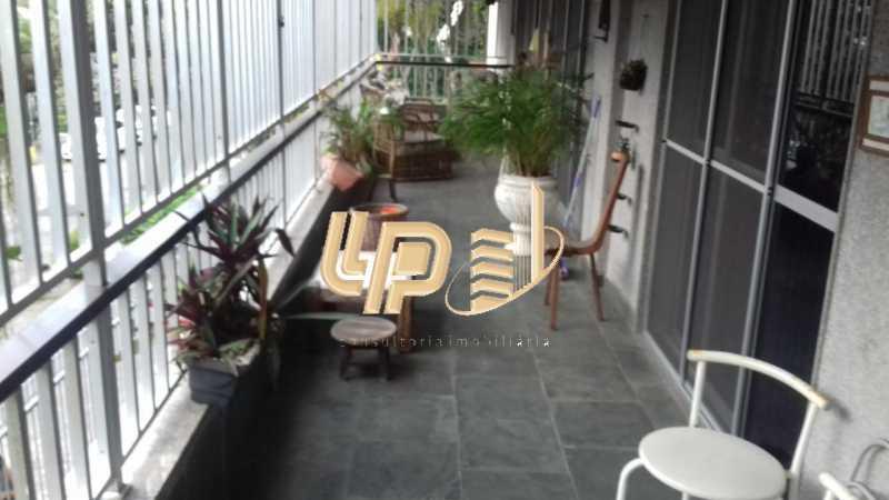 PHOTO-2019-11-09-11-36-09_1 - Apartamento Condomínio JARDIM OCEANICO, Rua Pedro Bolato,Barra da Tijuca,Rio de Janeiro,RJ À Venda,3 Quartos,162m² - LPAP30405 - 4