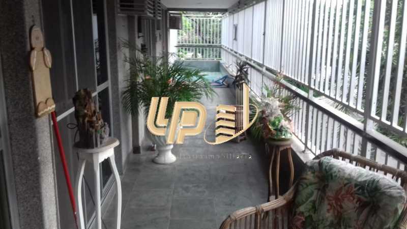PHOTO-2019-11-09-11-36-11 - Apartamento Condomínio JARDIM OCEANICO, Rua Pedro Bolato,Barra da Tijuca,Rio de Janeiro,RJ À Venda,3 Quartos,162m² - LPAP30405 - 7