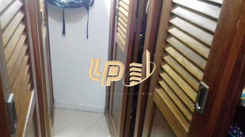 PHOTO-2019-11-09-11-36-11_1 - Apartamento Condomínio JARDIM OCEANICO, Rua Pedro Bolato,Barra da Tijuca,Rio de Janeiro,RJ À Venda,3 Quartos,162m² - LPAP30405 - 8