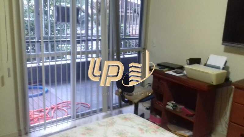 PHOTO-2019-11-09-11-36-12_1 - Apartamento Condomínio JARDIM OCEANICO, Rua Pedro Bolato,Barra da Tijuca,Rio de Janeiro,RJ À Venda,3 Quartos,162m² - LPAP30405 - 11