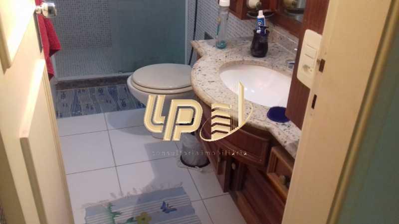 PHOTO-2019-11-09-11-36-13_1 - Apartamento Condomínio JARDIM OCEANICO, Rua Pedro Bolato,Barra da Tijuca,Rio de Janeiro,RJ À Venda,3 Quartos,162m² - LPAP30405 - 13