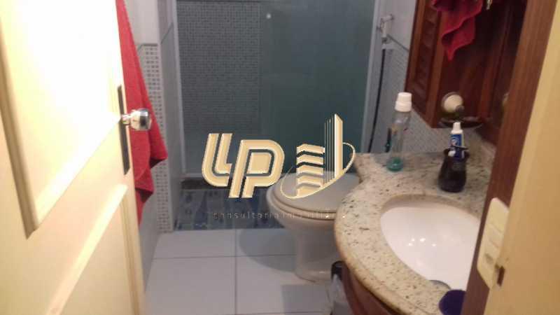 PHOTO-2019-11-09-11-36-13_2 - Apartamento Condomínio JARDIM OCEANICO, Rua Pedro Bolato,Barra da Tijuca,Rio de Janeiro,RJ À Venda,3 Quartos,162m² - LPAP30405 - 14