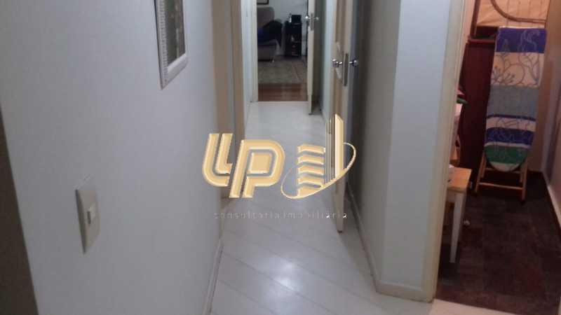 PHOTO-2019-11-09-11-36-14 - Apartamento Condomínio JARDIM OCEANICO, Rua Pedro Bolato,Barra da Tijuca,Rio de Janeiro,RJ À Venda,3 Quartos,162m² - LPAP30405 - 15