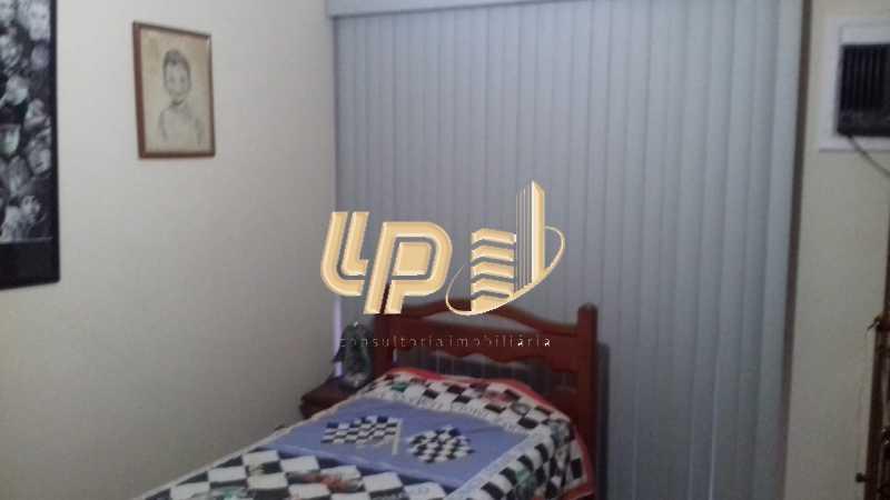 PHOTO-2019-11-09-11-36-15 - Apartamento Condomínio JARDIM OCEANICO, Rua Pedro Bolato,Barra da Tijuca,Rio de Janeiro,RJ À Venda,3 Quartos,162m² - LPAP30405 - 17