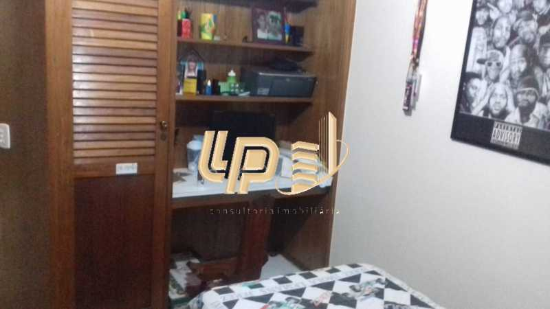 PHOTO-2019-11-09-11-36-15_1 - Apartamento Condomínio JARDIM OCEANICO, Rua Pedro Bolato,Barra da Tijuca,Rio de Janeiro,RJ À Venda,3 Quartos,162m² - LPAP30405 - 18