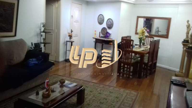 PHOTO-2019-11-09-11-36-17 - Apartamento Condomínio JARDIM OCEANICO, Rua Pedro Bolato,Barra da Tijuca,Rio de Janeiro,RJ À Venda,3 Quartos,162m² - LPAP30405 - 22