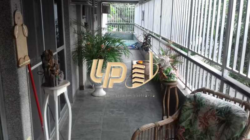 PHOTO-2019-11-09-11-36-17_2 - Apartamento Condomínio JARDIM OCEANICO, Rua Pedro Bolato,Barra da Tijuca,Rio de Janeiro,RJ À Venda,3 Quartos,162m² - LPAP30405 - 23