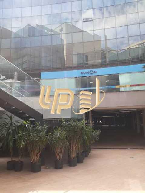 Interior - Sala Comercial Recreio dos Bandeirantes,Rio de Janeiro,RJ À Venda,21m² - LPSL00084 - 6