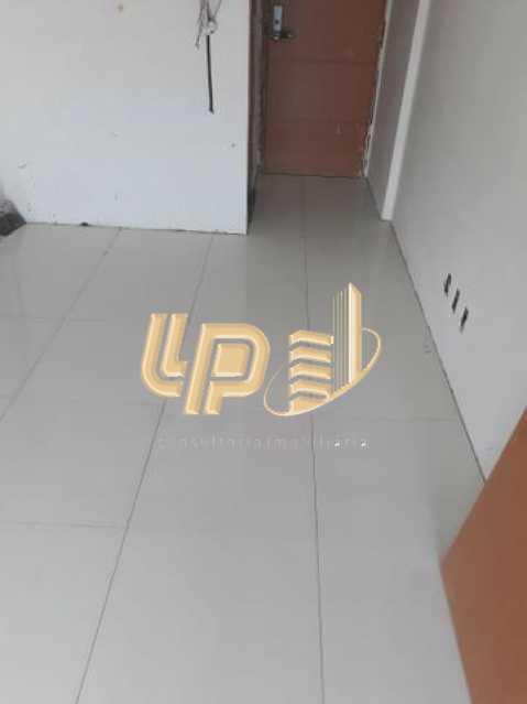 Sala 2 - Sala Comercial Recreio dos Bandeirantes,Rio de Janeiro,RJ À Venda,21m² - LPSL00084 - 8