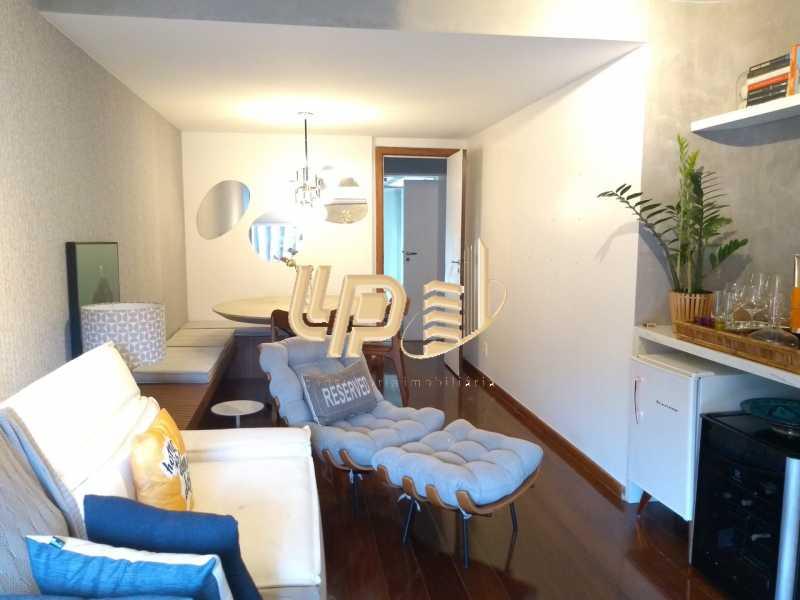 Quarto 2 - Casa em Condomínio 4 quartos à venda Itanhangá, Rio de Janeiro - R$ 4.200.000 - LPCN40039 - 9