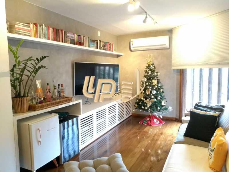 Quarto 2 - Casa em Condomínio 4 quartos à venda Itanhangá, Rio de Janeiro - R$ 4.200.000 - LPCN40039 - 10