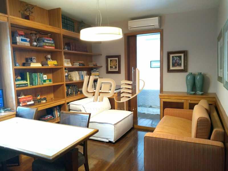 Escritório - Casa em Condomínio 4 quartos à venda Itanhangá, Rio de Janeiro - R$ 4.200.000 - LPCN40039 - 14