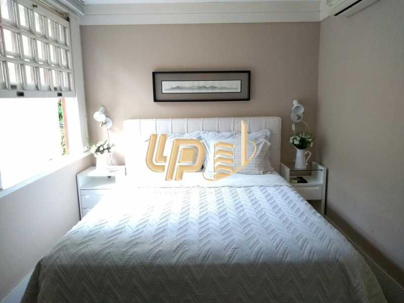 Suíte 3 - Casa em Condomínio 4 quartos à venda Itanhangá, Rio de Janeiro - R$ 4.200.000 - LPCN40039 - 15