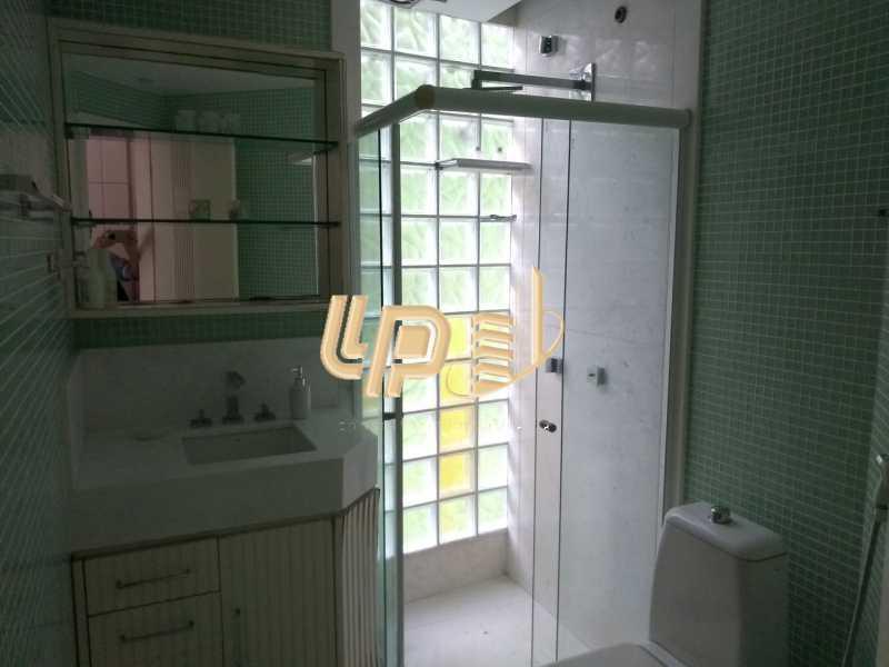 Banheiro suíte 3 - Casa em Condomínio 4 quartos à venda Itanhangá, Rio de Janeiro - R$ 4.200.000 - LPCN40039 - 16