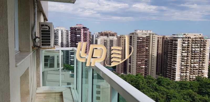 PHOTO-2020-01-07-15-32-45_2 - Cobertura À Venda no Condomínio VILLA BORGHESE - Barra da Tijuca - Rio de Janeiro - RJ - LPCO20023 - 4