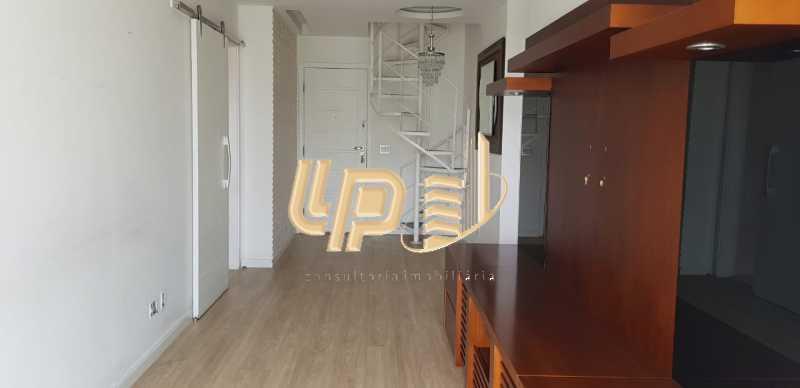 PHOTO-2020-01-07-15-32-46 - Cobertura À Venda no Condomínio VILLA BORGHESE - Barra da Tijuca - Rio de Janeiro - RJ - LPCO20023 - 5