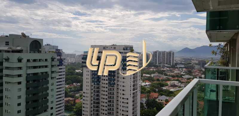 PHOTO-2020-01-07-15-32-46_2 - Cobertura À Venda no Condomínio VILLA BORGHESE - Barra da Tijuca - Rio de Janeiro - RJ - LPCO20023 - 7