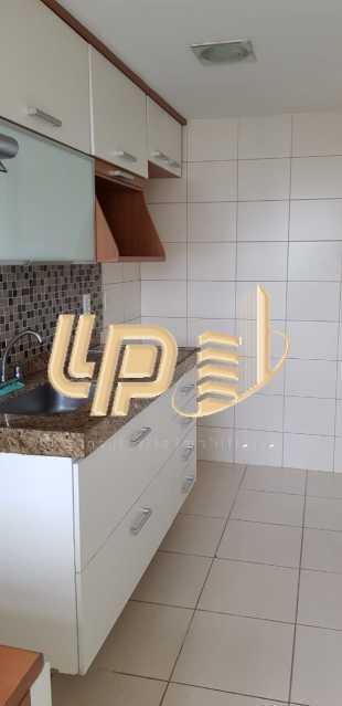 PHOTO-2020-01-07-15-32-48 - Cobertura À Venda no Condomínio VILLA BORGHESE - Barra da Tijuca - Rio de Janeiro - RJ - LPCO20023 - 12