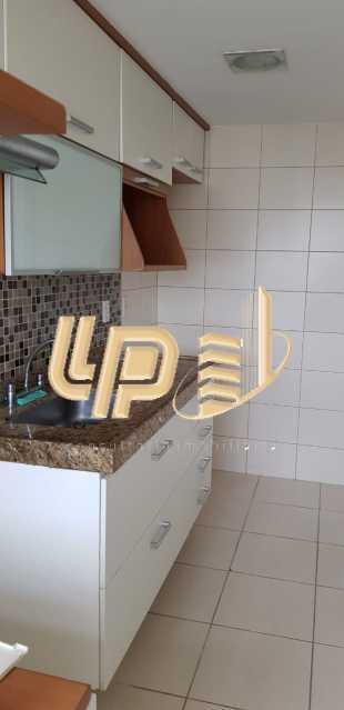 PHOTO-2020-01-07-15-32-49 - Cobertura À Venda no Condomínio VILLA BORGHESE - Barra da Tijuca - Rio de Janeiro - RJ - LPCO20023 - 16