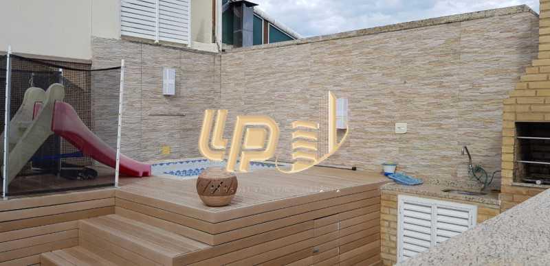 PHOTO-2020-01-07-15-32-51 - Cobertura À Venda no Condomínio VILLA BORGHESE - Barra da Tijuca - Rio de Janeiro - RJ - LPCO20023 - 24