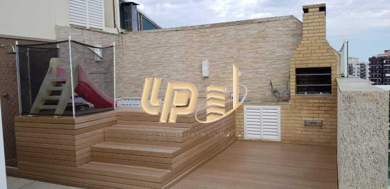 PHOTO-2020-01-07-15-32-51_2 - Cobertura À Venda no Condomínio VILLA BORGHESE - Barra da Tijuca - Rio de Janeiro - RJ - LPCO20023 - 26