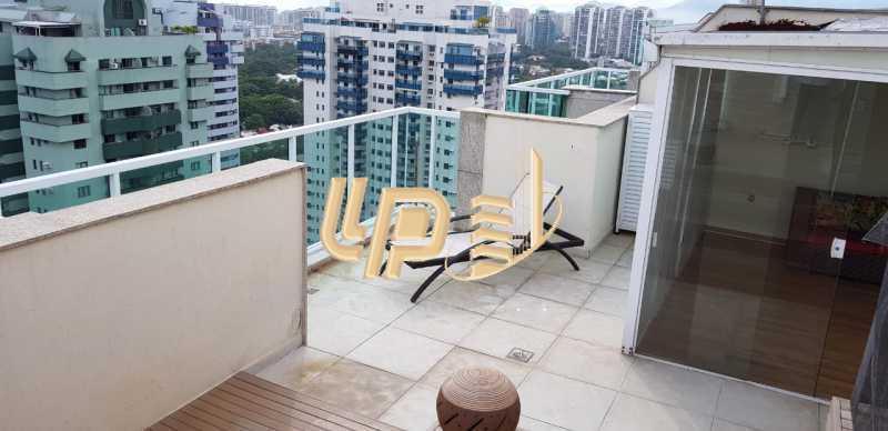 PHOTO-2020-01-07-15-32-52_2 - Cobertura À Venda no Condomínio VILLA BORGHESE - Barra da Tijuca - Rio de Janeiro - RJ - LPCO20023 - 30