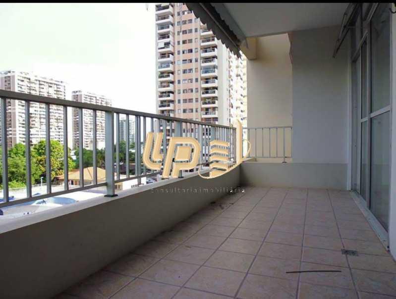 PHOTO-2020-01-08-15-40-18_1 - Apartamento À Venda no Condomínio PARQUE DAS ROSAS - Barra da Tijuca - Rio de Janeiro - RJ - LPAP10274 - 3