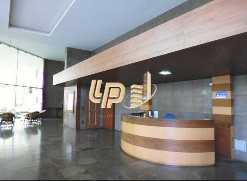 PHOTO-2020-01-08-15-40-20_1 - Apartamento À Venda no Condomínio PARQUE DAS ROSAS - Barra da Tijuca - Rio de Janeiro - RJ - LPAP10274 - 13