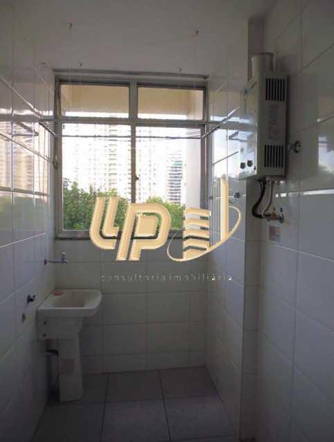 PHOTO-2020-01-08-15-40-21 - Apartamento À Venda no Condomínio PARQUE DAS ROSAS - Barra da Tijuca - Rio de Janeiro - RJ - LPAP10274 - 4