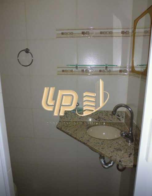 PHOTO-2020-01-08-15-40-21_1 - Apartamento À Venda no Condomínio PARQUE DAS ROSAS - Barra da Tijuca - Rio de Janeiro - RJ - LPAP10274 - 7