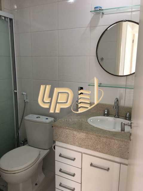 PHOTO-2020-01-08-15-40-22 - Apartamento À Venda no Condomínio PARQUE DAS ROSAS - Barra da Tijuca - Rio de Janeiro - RJ - LPAP10274 - 8