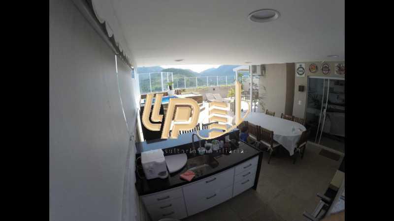 PHOTO-2020-01-10-12-33-49_1 - Cobertura À Venda no Condomínio ABM - Barra da Tijuca - Rio de Janeiro - RJ - LPCO40033 - 8