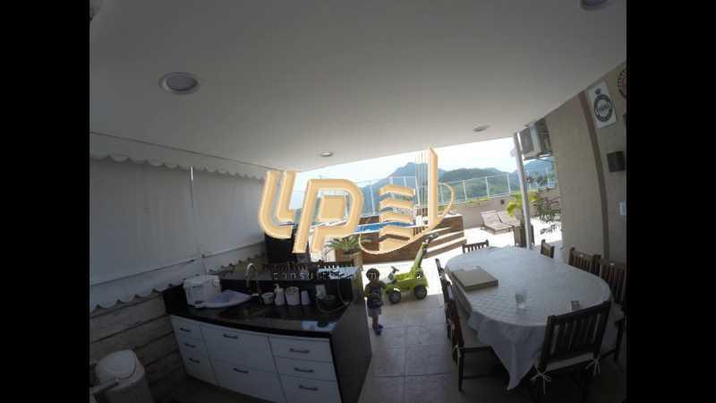 PHOTO-2020-01-10-12-33-50 - Cobertura À Venda no Condomínio ABM - Barra da Tijuca - Rio de Janeiro - RJ - LPCO40033 - 10