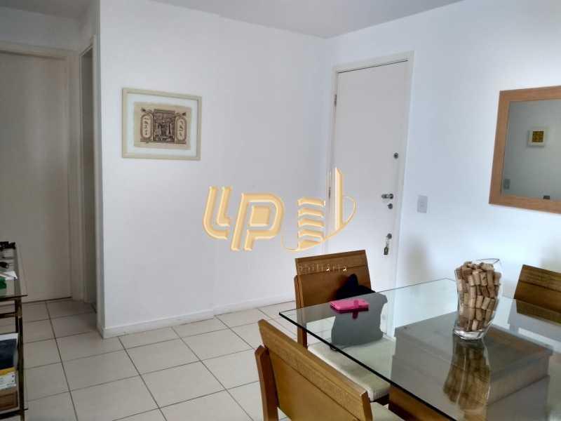 PHOTO-2020-01-28-14-35-06 - Apartamento Para Alugar no Condomínio VILLA BORGHESE - Barra da Tijuca - Rio de Janeiro - RJ - LPAP20942 - 5