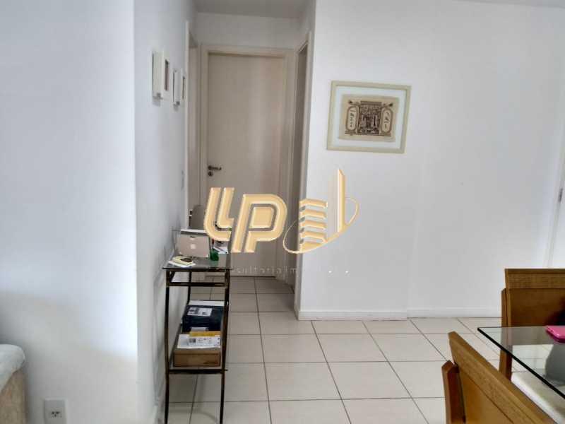 PHOTO-2020-01-28-14-35-06_1 - Apartamento Para Alugar no Condomínio VILLA BORGHESE - Barra da Tijuca - Rio de Janeiro - RJ - LPAP20942 - 6