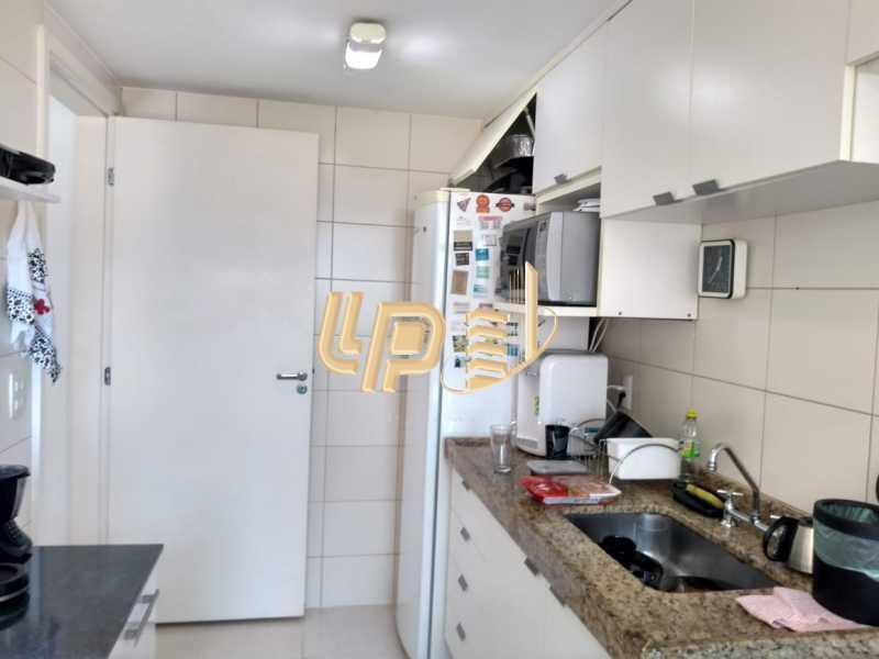 PHOTO-2020-01-28-14-35-08 - Apartamento Para Alugar no Condomínio VILLA BORGHESE - Barra da Tijuca - Rio de Janeiro - RJ - LPAP20942 - 7