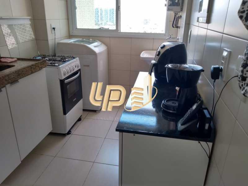 PHOTO-2020-01-28-14-35-08_1 - Apartamento Para Alugar no Condomínio VILLA BORGHESE - Barra da Tijuca - Rio de Janeiro - RJ - LPAP20942 - 8