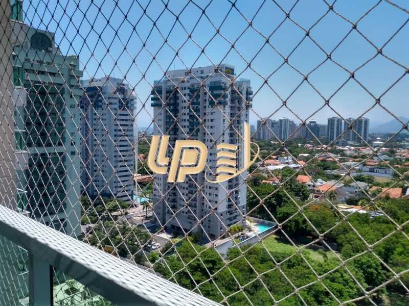 PHOTO-2020-01-28-14-35-14 - Apartamento Para Alugar no Condomínio VILLA BORGHESE - Barra da Tijuca - Rio de Janeiro - RJ - LPAP20942 - 3