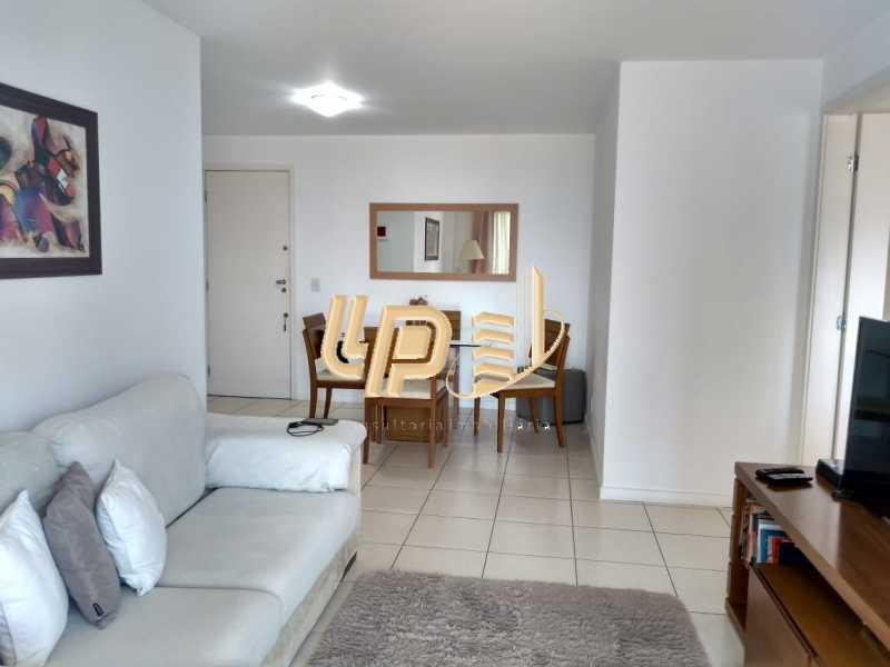 PHOTO-2020-01-28-14-35-19 - Apartamento Para Alugar no Condomínio VILLA BORGHESE - Barra da Tijuca - Rio de Janeiro - RJ - LPAP20942 - 1