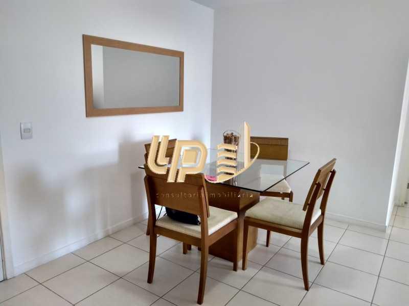 PHOTO-2020-01-28-14-35-19_1 - Apartamento Para Alugar no Condomínio VILLA BORGHESE - Barra da Tijuca - Rio de Janeiro - RJ - LPAP20942 - 4