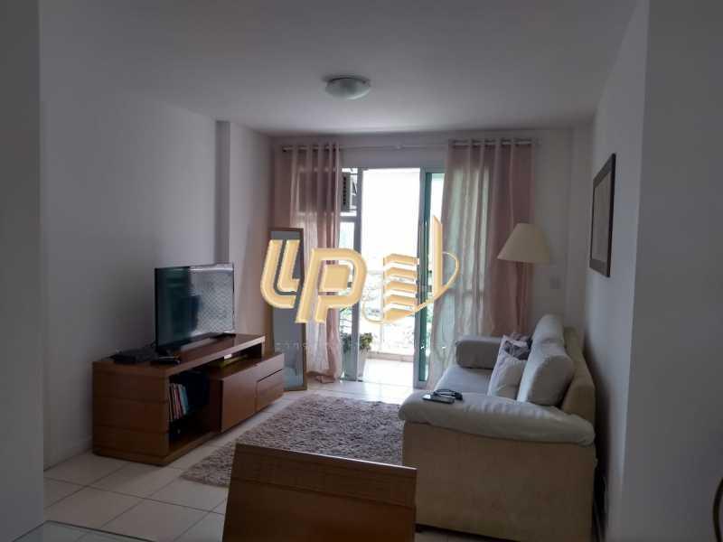 PHOTO-2020-01-28-14-35-19_2 - Apartamento Para Alugar no Condomínio VILLA BORGHESE - Barra da Tijuca - Rio de Janeiro - RJ - LPAP20942 - 14