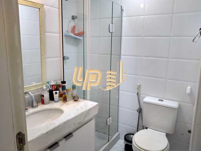 PHOTO-2020-01-28-14-35-21 - Apartamento Para Alugar no Condomínio VILLA BORGHESE - Barra da Tijuca - Rio de Janeiro - RJ - LPAP20942 - 15