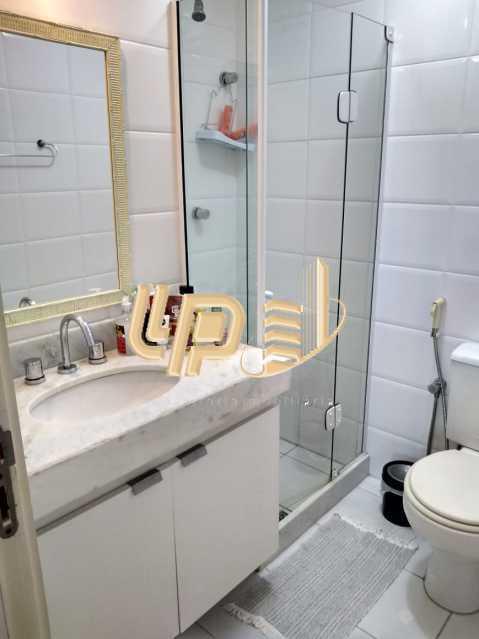 PHOTO-2020-01-28-14-35-22 - Apartamento Para Alugar no Condomínio VILLA BORGHESE - Barra da Tijuca - Rio de Janeiro - RJ - LPAP20942 - 16