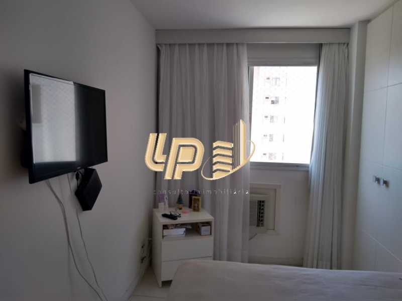 PHOTO-2020-01-28-14-35-23_2 - Apartamento Para Alugar no Condomínio VILLA BORGHESE - Barra da Tijuca - Rio de Janeiro - RJ - LPAP20942 - 19