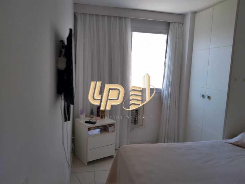 PHOTO-2020-01-28-14-35-23_4 - Apartamento Para Alugar no Condomínio VILLA BORGHESE - Barra da Tijuca - Rio de Janeiro - RJ - LPAP20942 - 21
