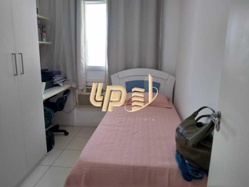 PHOTO-2020-01-28-14-35-25 - Apartamento Para Alugar no Condomínio VILLA BORGHESE - Barra da Tijuca - Rio de Janeiro - RJ - LPAP20942 - 23
